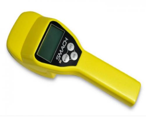 便携式辐射测量仪