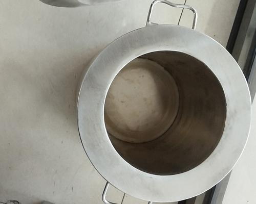 核医学废物储存桶