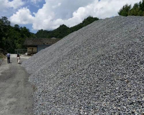 河南硫酸钡沙