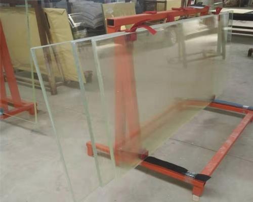 防护铅玻璃