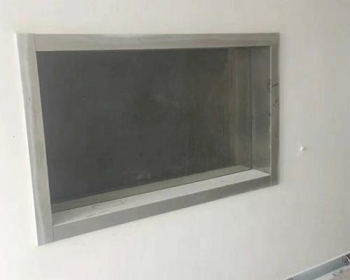 DR铅玻璃